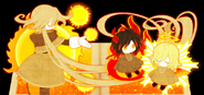 The Sun's Curse- Siralos Creates Ivlis and Igls Unth