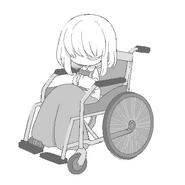 Patient Girl 2