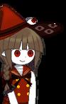 Wadanohara (Normal End 1) Talk Sprite