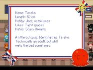 Bio Tarako