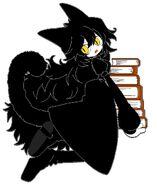 Bookishcatgirl