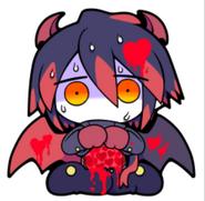 Ivlis Blood
