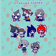 Funamu summer