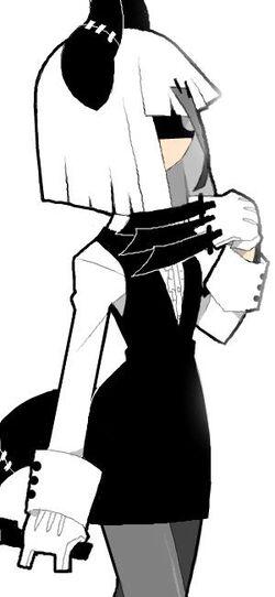Female Maekami