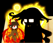 The Sun's Curse- Ivlis Speaks with Siralos