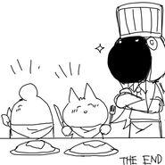 Chef met