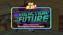 Ação Vermelha para o Futuro