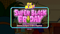 Super Black Friday