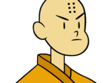 Joff Monge Shaolin