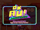 OK U.A.! Universo Alternativo