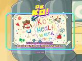 Semana de Saúde do Kaio