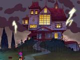 Casa da Enidia