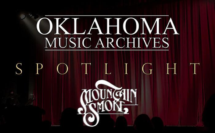 Spotlight - 01 - Mountain Smoke