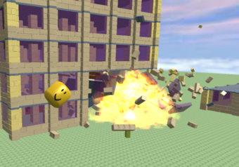 Roblox 2006 Client Explosions Old Roblox Wiki Fandom