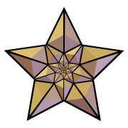 Featured star