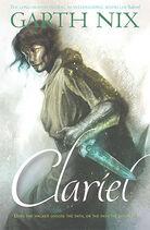 Clariel (AU)