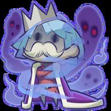 Cursed Temotto