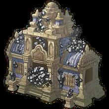 Tin Temple 2
