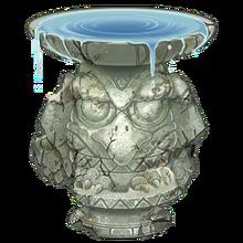 Spring Water Idol 1