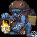 Lantern Ogre (blue)