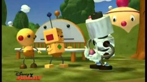 Rolie Polie Olie - Screwy Day (Parody Episode)-0