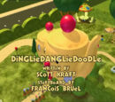 Dinglie Danglie Doodle