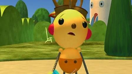 Rolie Polie Olie - Dicey Situation
