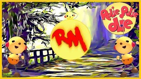 Rolie Polie Olie - RM