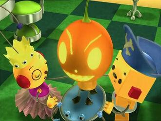 Halloween Costume Spot