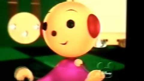 Rolie Polie Olie - Roll The Camera