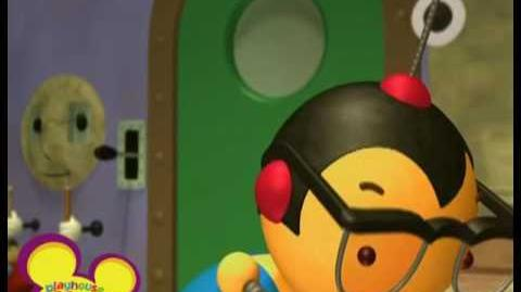 Rolie Polie Olie - Pretend Friend (Spanish Version)