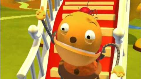 Rolie Polie Olie - Always Chasing Rainbows
