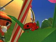 Mom Ladybug and Ladybug officially