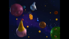 The Goofy Planets