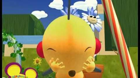 Rolie Polie Olie - Leaf Me Alone (Spanish Version)