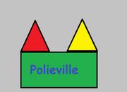Polieville emblem