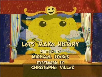 Let s Make History