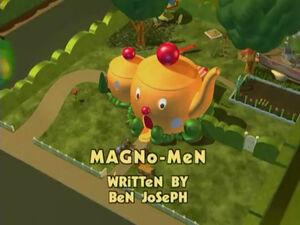 Magno-Men