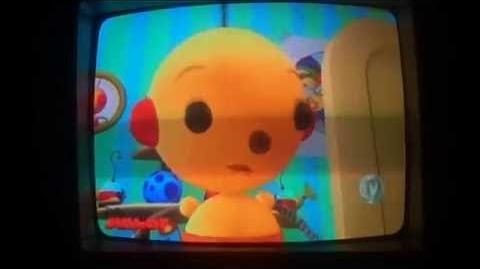 Rolie Polie Olie - Hiding in Plain Sight