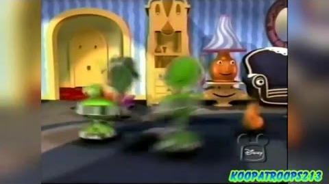Rolie Polie Olie - Where's Papppy (Parody Episode)