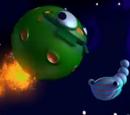 Goofy Meteor
