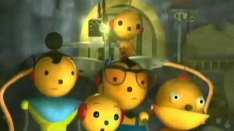 My 2nd Rolie Polie Olie Sparta Remix