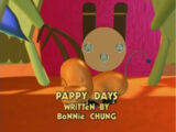 Pappy Days (episode)