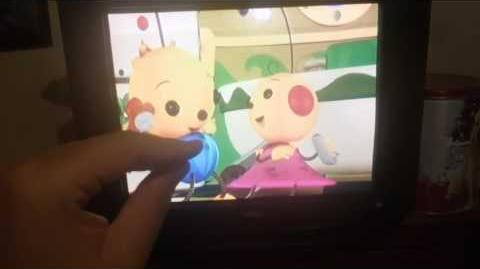 Owen Watches Rolie Polie Olie