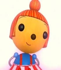 Polly Pie