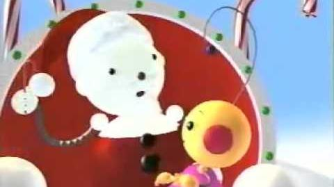 Rolie Polie Olie - A Jingle Jangle Wish