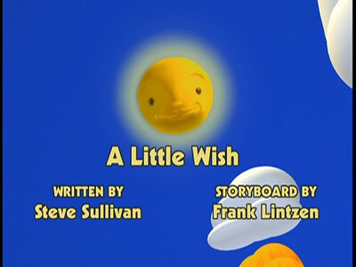 A Little Wish