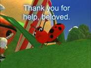 Lady Bug, Lady Bug, Fly Away Home - Mem 1