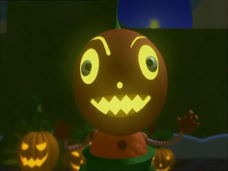 Pappy Halloween costume