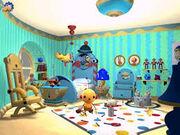 Olie Room